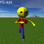 28. Skeletal Animation (based on the MD5 format)